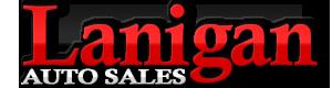 Lanigan Auto Sales Logo