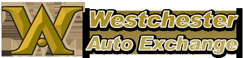 Westchester Auto Exchange Logo