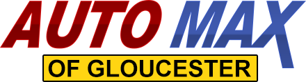 Auto Max of Gloucester Logo