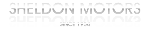 Sheldon Motors Logo