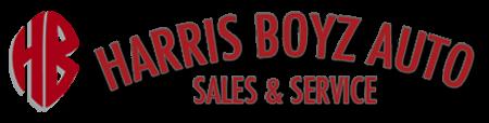 Harris Boyz Auto  Logo