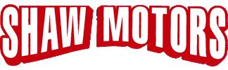 Shaw Motors Logo