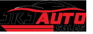 JKJ Auto Sales Logo