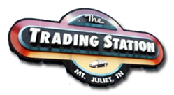 Paul's Trading Station LLC Logo
