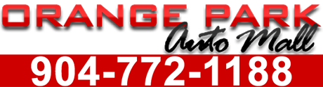 Orange Park Auto Mall Logo