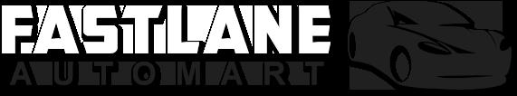 Fastlane Automart Logo