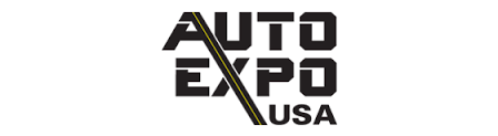 Auto Expo USA of Cleveland Logo