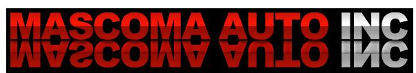 Mascoma Auto INC Logo