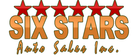 Six Star Auto Sales Inc Logo