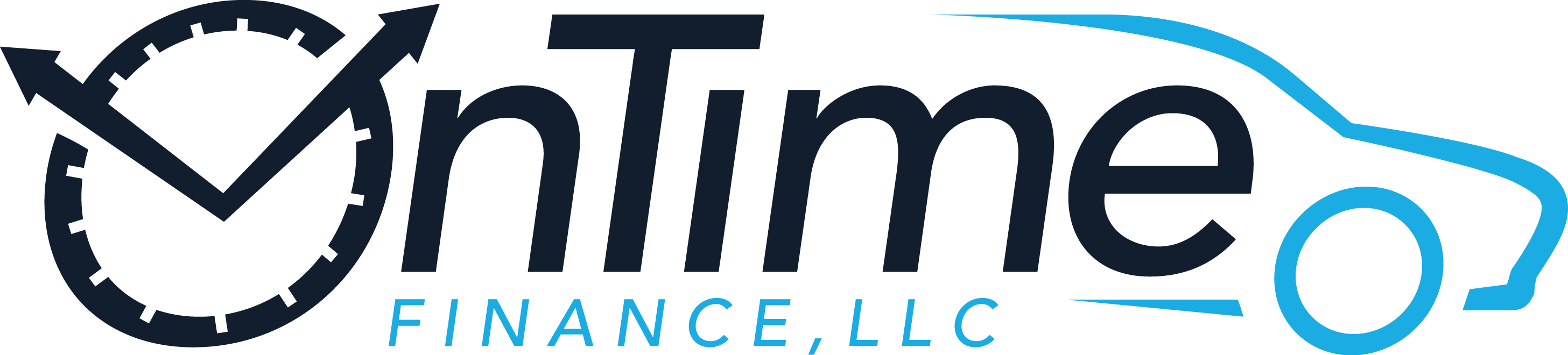 On Time Finance LLC Logo