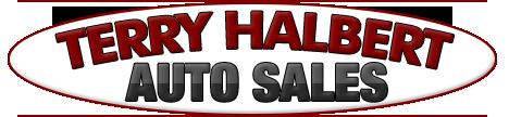 Terry Halbert Auto Sales  Logo
