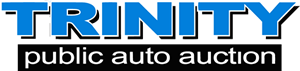 Trinity Public Auto Auction Logo