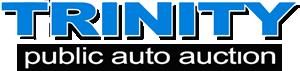 Trinity Public Auto Auction Logo