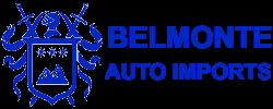Belmonte Auto Imports Logo