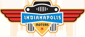 Indianapolis Motors Logo