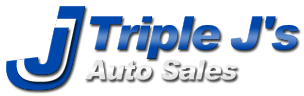 Triple J's Auto Sales LLC Logo
