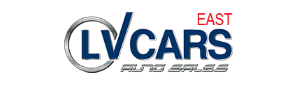 LV Cars Auto Sales East  Logo