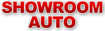 Showroom Auto Logo
