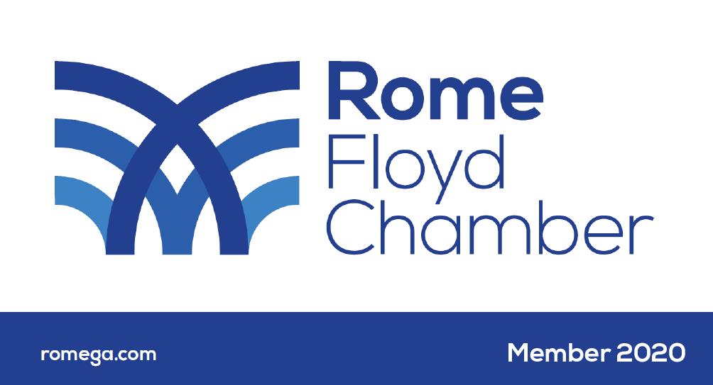 Rome Floyd Chamber member 2020