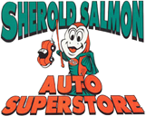 Sherold Salmon Auto Superstore Logo