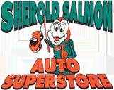 Sherold Salmon Auto Superstore Logo