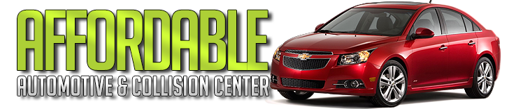 Affordable Automotive & Collision Center Logo