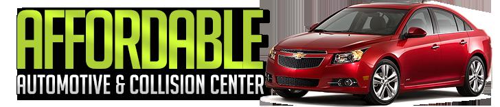 Affordable Automotive & Collision Center Logo