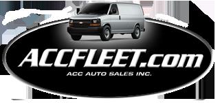 ACC Auto Sales Inc. Logo