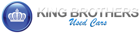 King Brothers Used Cars Logo
