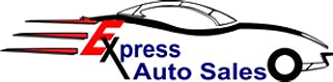 Express Auto Sales No.1 Logo