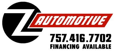 Z Automotive Logo