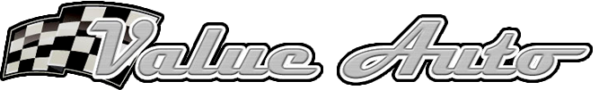 Value Auto Logo
