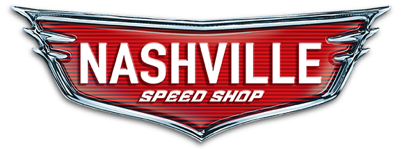 Nashville Speed Shop Logo