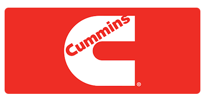 Cummins Badge