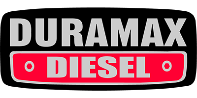Duramax Badge