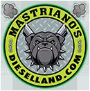 Mastriano Motors LLC  Logo