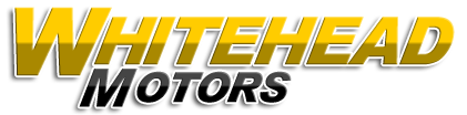 Whitehead Motors Logo