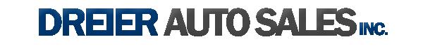 Dreier Auto Sales Inc Logo