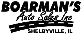 Boarman's Auto Sales Inc Logo