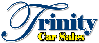 Trinity Car Sales Logo