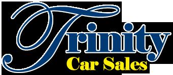 Trinity Car Sales Logo