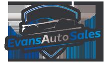 Evans Auto Sales Logo