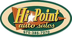 Hi Point Auto Sales Logo