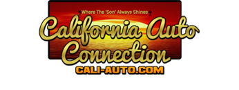 California Auto Connection Logo
