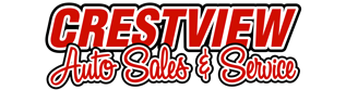 Crestview Auto Sales Logo