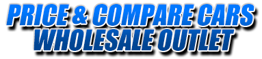 Price & Compare Cars Wholesale Outlet Logo