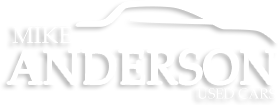 Mike Anderson Used Cars Logo