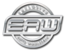 Exclusive Auto Wholesale Logo