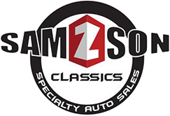 Samzson Classics Logo