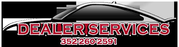 Dealer Services of Apopka Logo
